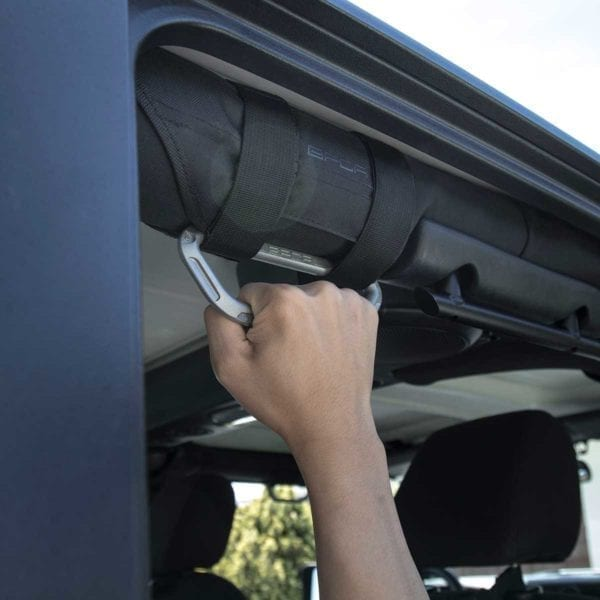 Jeep Wrangler 2017 grab handle GP-Grip Pro passenger