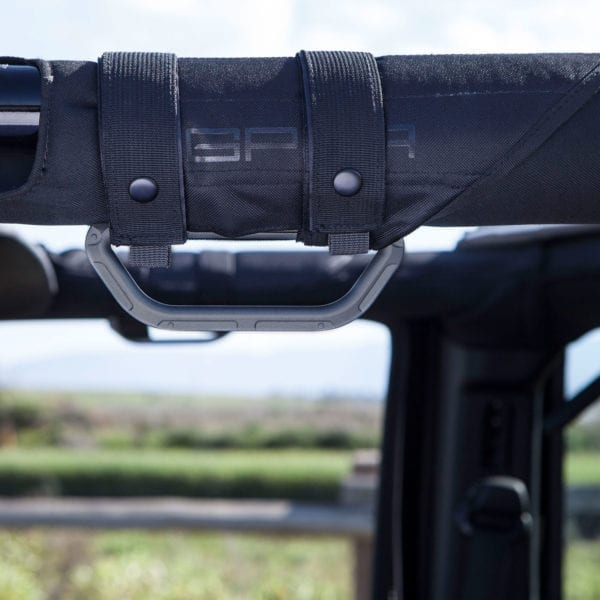 Jeep Wrangler GP-Grip grab handle lite