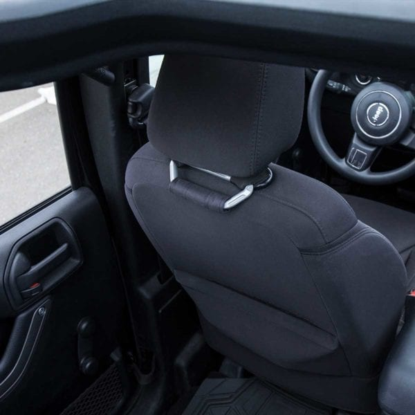 GP-back-grip Jeep headrest pull handle