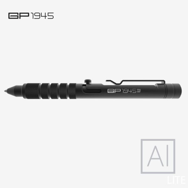 GP 1945 Bolt Action Pen LITE